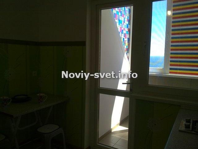 Номер на 2 - 4 человека в Новом Свете  в Крыму
