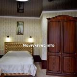 2я спальня