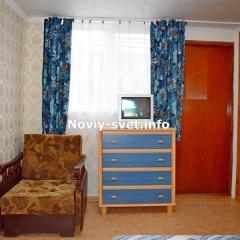 1я комната