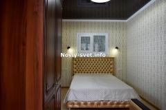 1я спальня