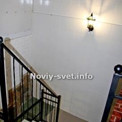 Лестница на террасу