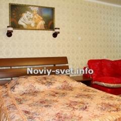 кровать и диван